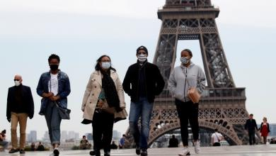 صورة رقم غير مسبوق.. فرنسا تتجاوز 10 آلاف إصابة بكورونا في يوم