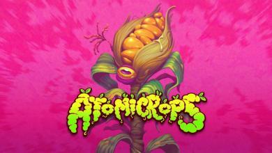 صورة مراجعة Atomicrops
