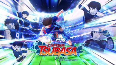 صورة مراجعة Captain Tsubasa: Rise of New Champions