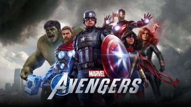 صورة مراجعة Marvel's Avengers