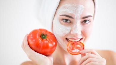 صورة 3 استخدامات جمالية لا تعرفينها للطماطم