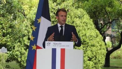 صورة فرنسا تُطالب تركيا بالكف عن تصدير الأسلحة إلى ليبيا