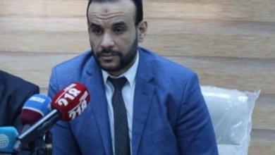 """صورة نقابة المحامين بليبيا تعلن استغرابها بمنح إذن السفر لـ""""محمد هيثم"""""""