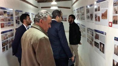 صورة مركز تيلوان.. تاريخ عريق يتربّع في غدامس