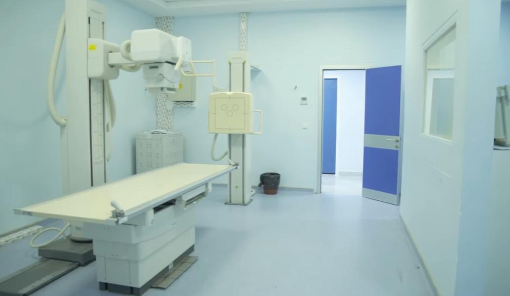 صحة الوفاق تُعلن استكمال أعمال الصيانة بمستشفى الحوادث أبوسليم