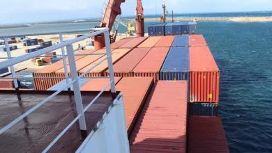 صورة ميناء بنغازي يترقب وصول 29 ألف طن بنزين من اليونان