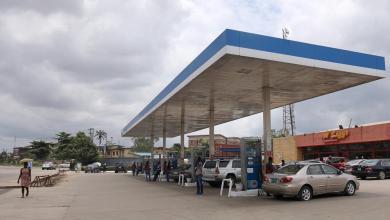 """صورة نيجيريا تسعى للاعتماد على """"مركبات الغاز"""""""