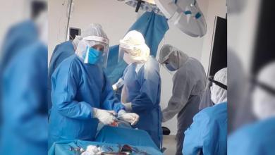 """صورة ليبيا تُسجّل ولادة طفلين من امرأتين مصابتين بـ""""كورونا"""""""