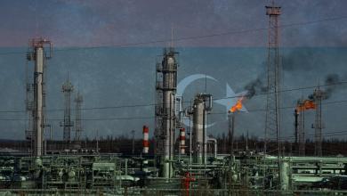 """صورة اتفاق فتح النفط يُشعل الخلافات داخل """"معسكر الوفاق"""""""