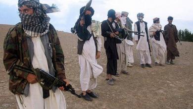صورة اشتباكات بين الحكومة الأفغانية وطالبان غداة مباحثات السلام