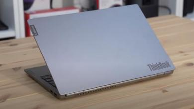 صورة جديد لينوفو.. حاسوب مناسب لرجال الأعمال