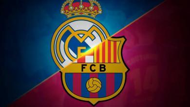 صورة من الفريق الأكثر شعبية في ليبيا ريال مدريد أم برشلونة ؟