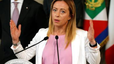 صورة برلمانية إيطالية: على حكومتنا حماية الصيادين المحتجزين في بنغازي