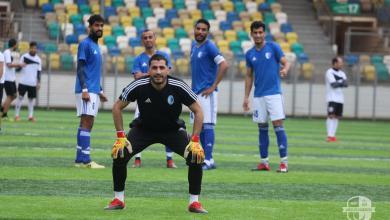 صورة الهلال يعود للمشهد الرياضي بتمثيل ليبيا في البطولة العربية