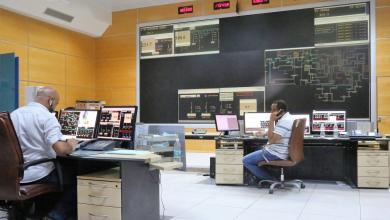 """صورة شركة الكهرباء: للمرة الرابعة عشر تعرض خط """"أبوظهير الباعيش"""" للسرقة"""