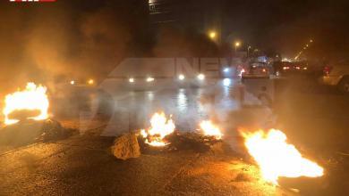 صورة بعد احتجاجات بنغازي.. عقيلة صالح يدعو لاجتماع موسّع