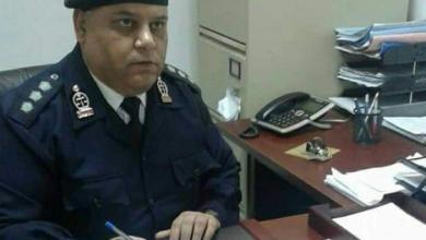"""صورة بنغازي..وفاة ضابط شرطة من المشاركين في نقل """"موتى كورونا"""""""