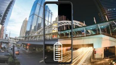 صورة موتورولا تطلق هاتفا اقتصاديا بمواصفات مميزة