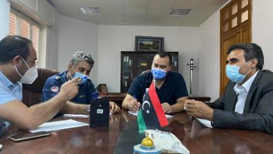 صورة نقابة أطباء ليبيا: الكوادر الطبية تعيش أوضاع مأساوية مع تفشي كورونا