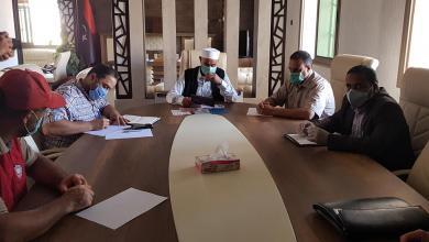 صورة منظمة الصحة العالمية تطلق حملة توعوية عن كورونا في طبرق