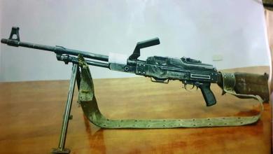 """صورة """"القره بوللي"""".. القبض على عصابة سطو مسلح مكونة من """"نيجيري"""" وليبيين إثنين"""