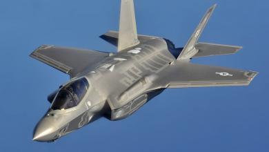 صورة طائرات F-35.. كيف تحولت إلى تهديد خطير للموازنة الأمريكية؟