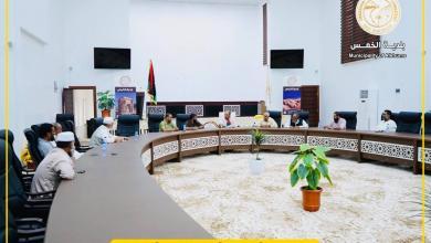 صورة بلدية الخمس: الشركة العامة للكهرباء فشلت في إدارة الأزمة