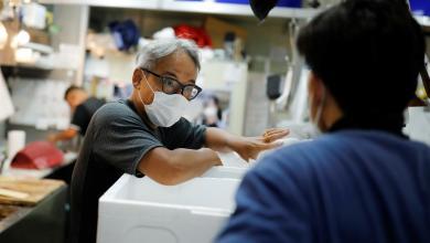 صورة اليابان تُخصص 6.3 مليار دولار من احتياطي الطوارئ لتوفير لقاحات كورونا