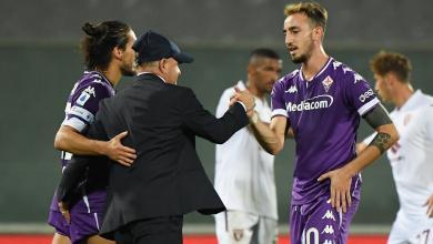 صورة الفيولا يستهل الدوري الإيطالي بالفوز على تورينو