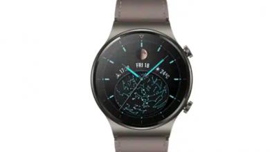 صورة جديد هواوي.. ساعة ذكية مميزة ببطارية قوية