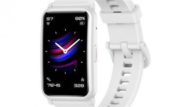صورة شركة Honor تطلق ساعة ذكية بمواصفات مميزة