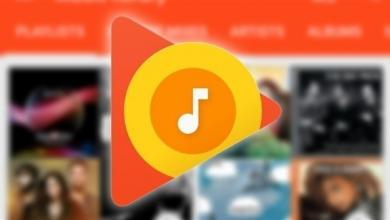 صورة غوغل تستبدل خدمة Black Music بـYouTube Music