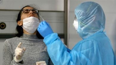 صورة دراسة صادمة: 40% من الكوادر الصحية أصيبوا بكورونا
