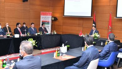 صورة البرلمان العربي يُرحّب بنتائج الحوار الليبي في المغرب وسويسرا