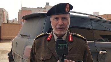 """صورة أسامة الجويلي يرفض اتفاق """"حفتر"""" و """"معيتيق"""" بشأن النفط"""