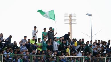 صورة الأهلي طرابلس يحتفل بذكرى التأسيس الـ70