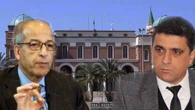 """صورة """"المُحاسبة"""" يُحيل """"الكبير"""" للنائب العام.. والسبب: جرائم مالية واقتصادية """"أخلت جيوب الليبيين"""""""