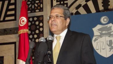 وزير الخارجية التونسي عثمان الجرندي- إرشيفية