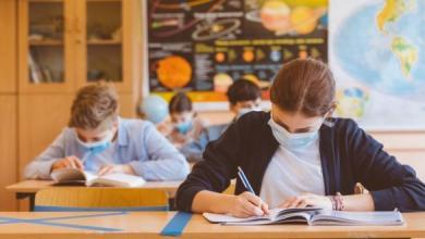"""صورة جائحة كورونا أسفرت عن """"أفدح"""" حالة طوارئ تعليمية عالمية"""