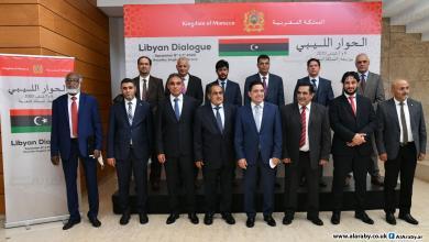 صورة تأجيل موعد الجولة الثانية للحوار الليبي بالمملكة المغربية