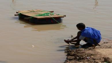 صورة الفيضانات تهاجم موريتانيا.. والجيش يجلي مدنيين