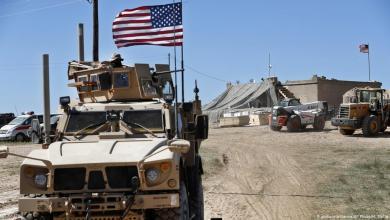 صورة الرسالة موجهة لروسيا.. أميركا تعزز انتشار قواتها شمال شرق سوريا