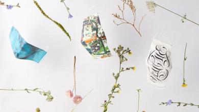 """صورة منصة """"ماتشس فاشن"""" تطلق مجموعة مميزة من الكمامات بتوقيع فنانين عالميين"""