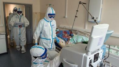 صورة المتعافون من كورونا يواصلون نقل العدوى لأسبوعين
