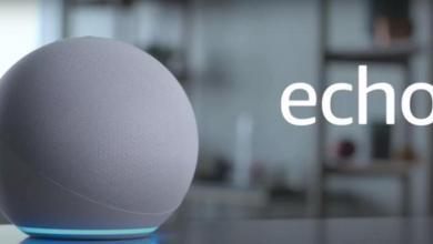 صورة أمازون تطلق الجيل الجديد من مساعدات Echo الذكية