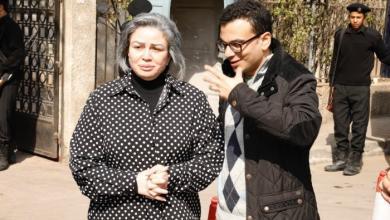 """صورة """"حظر تجول"""" في مهرجان القاهرة السينمائي"""