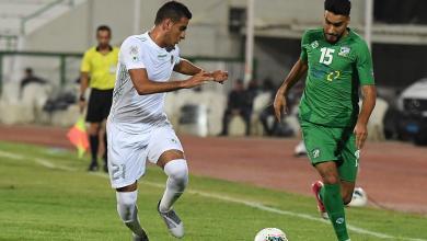 صورة السنوسي يقود العربي لنهائي كأس الكويت