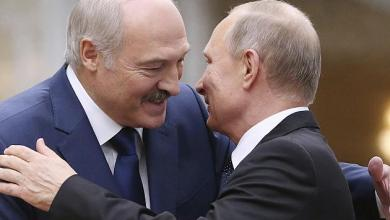 صورة المعارضة في روسيا البيضاء تحذر موسكو من دعم لوكاشينكو