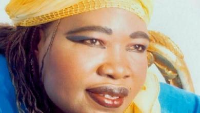 """صورة رحيل الفنانة السودانية ستونة صاحبة أغنية """"شوكولاتة"""""""