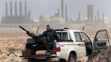 """صورة """"بلومبيرغ"""": """"تسخين تركي"""" لاستكشاف النفط والغاز في ليبيا"""